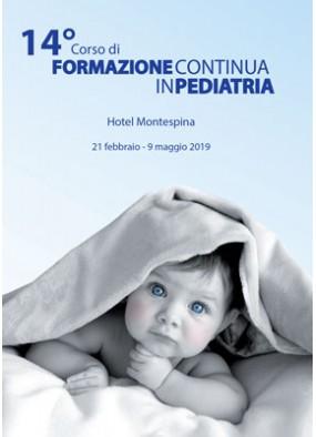 14 Corso di Formazione Continua in Pediatria...