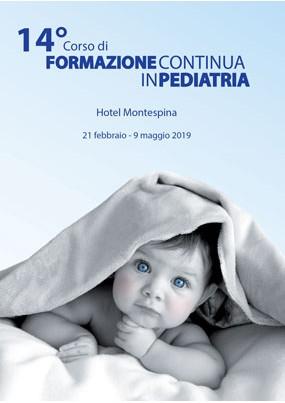 14 Corso di Formazione Continua in Pediatria