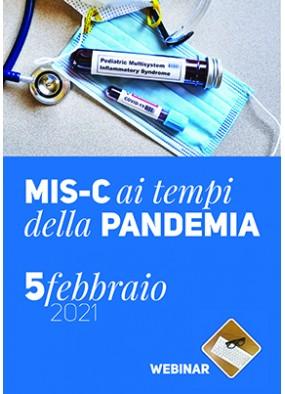 MIS-C al tempo della pandemia...