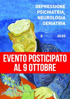 La depressione tra psichiatria, neurologia e geriatria