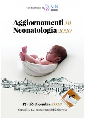 Aggiornamenti in Neonatologia dicembre 2020...