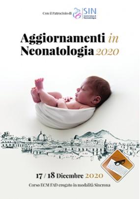 Aggiornamenti in Neonatologia dicembre 2020