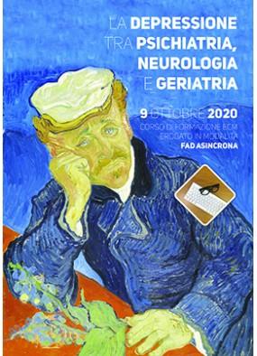 La depressione tra psichiatria, neurologia e geriatria...