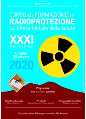 XXXI Edizione Corso di formazione in radioprotezione La Difesa Globale...
