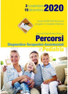 Percorsi Diagnostico Terapeutici Assistenziali in Pediatria 2020...