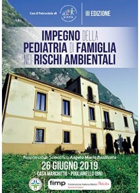 3 edizione impegno della pediatria di famiglia  nei rischi ambientali ...