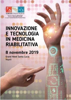 Innovazione e tecnologia in medicina riabilitativa