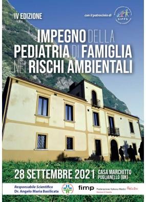 4 edizione impegno della pediatria di famiglia nei rischi ambientali ...