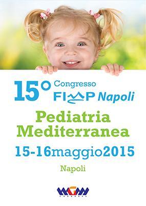 15 Congresso FIMP Napoli. Pediatria Mediterranea