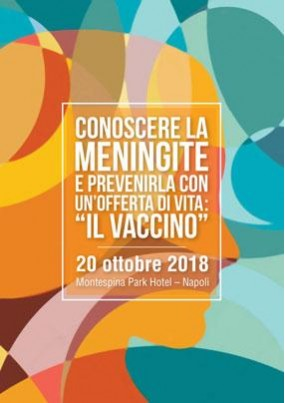 Conoscere la meningite e prevenirla con un offerta di vita: il vaccino
