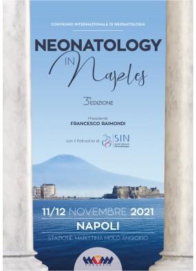 III Meeting Neonatology in Naples...