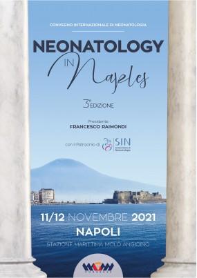III Meeting Neonatology in Naples
