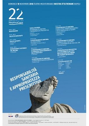 XXII NephroCare Annual Meeting