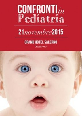 Confronti in Pediatria