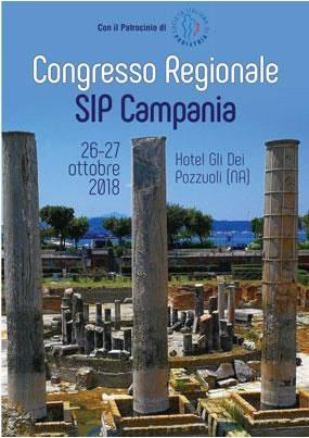 Congresso Regionale SIP Campania