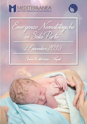Emergenze Neonatologiche in Sala Parto