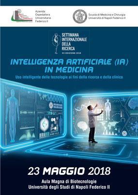 Intelligenza artificiale in medicina. Uso intelligente delle tecnologie ai fini della ricerca e della clinica