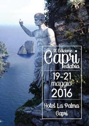 IX Edizione Capri Pediatria
