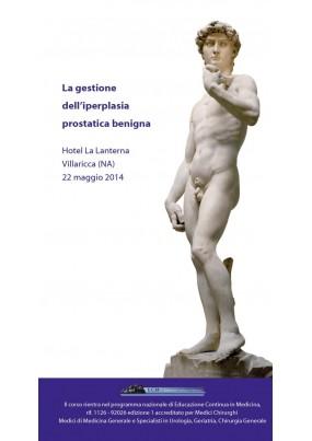 La gestione dell iperplasia prostatica benigna