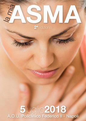La mia asma 2 edizione