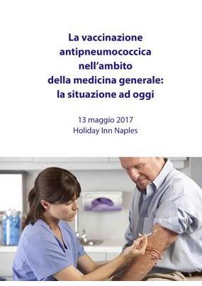 La vaccinazione antipneumococcica nell ambito della medicina generale: la situazione ad oggi