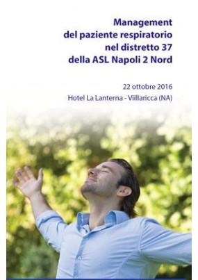 Management del paziente respiratorio nel distretto 37 della Asl Napoli 2 Nord