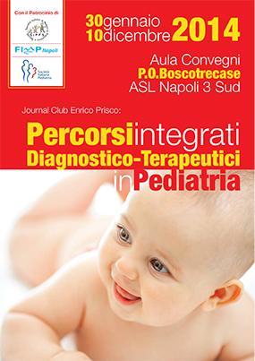 Percorsi Integrati Diagnostico Terapeutici in Pediatria