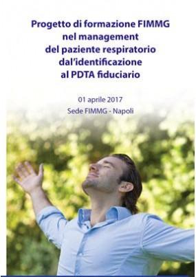 Progetto di formazione FIMMG nel management del paziente respiratorio