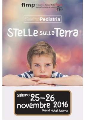 Salerno Pediatria, Stelle sulla Terra