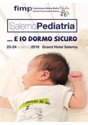 Salerno Pediatria ... E io dormo sicuro