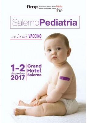 Salerno Pediatria 2017 ... E io mi vaccino