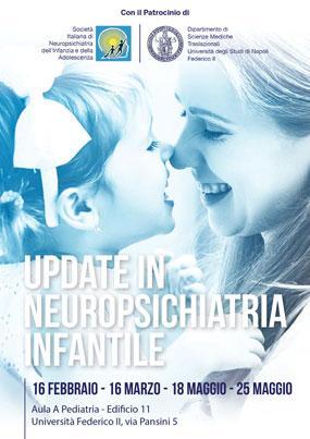 Update in Neuropsichiatria Infantile
