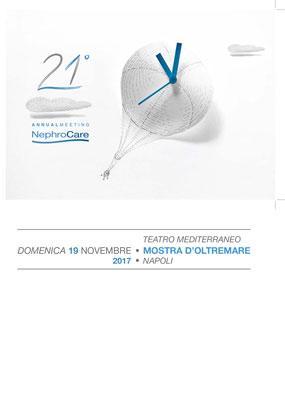 XXI NephroCare Annual Meeting Prevenire e Meglio che Curare