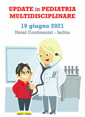 Update in pediatria multidisciplinare...