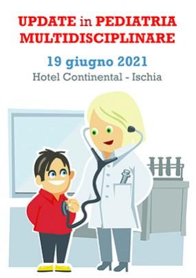 Update in pediatria multidisciplinare