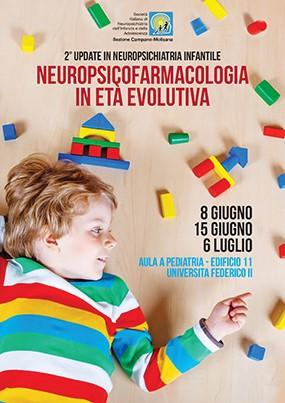 Neuropsicofarmacologia in età evolutiva
