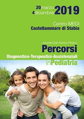 Percorsi Diagnostico Terapeutici Assistenziali in Pediatria