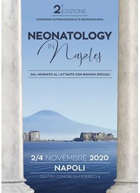Convegno Internazionale di Neonatologia. Neonatology in Naples. Dal ne...