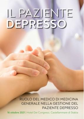 Il paziente depresso Ruolo del Medico di Medicina Generale nella Gestione del paziente depresso