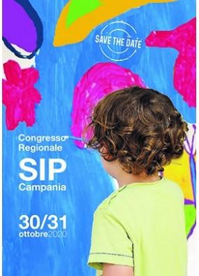Congresso Regionale SIP Campania 2020...