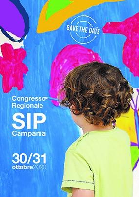 Congresso Regionale SIP Campania 2020