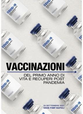Vaccinazioni del primo anno di vita e recuperi post pandemia...